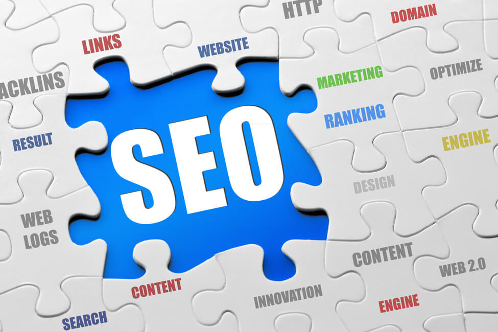 On Page SEO Search Engine Optimization