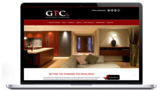 GPC Website DesignA
