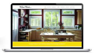 Website Design, Milton Web Design